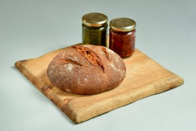 Bread and Two Spreads Kit