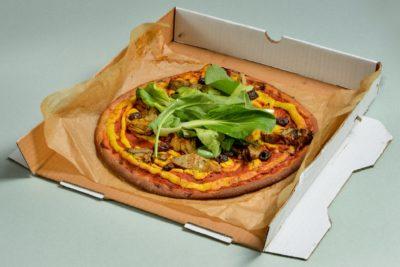 פיצה משק ארטישוק