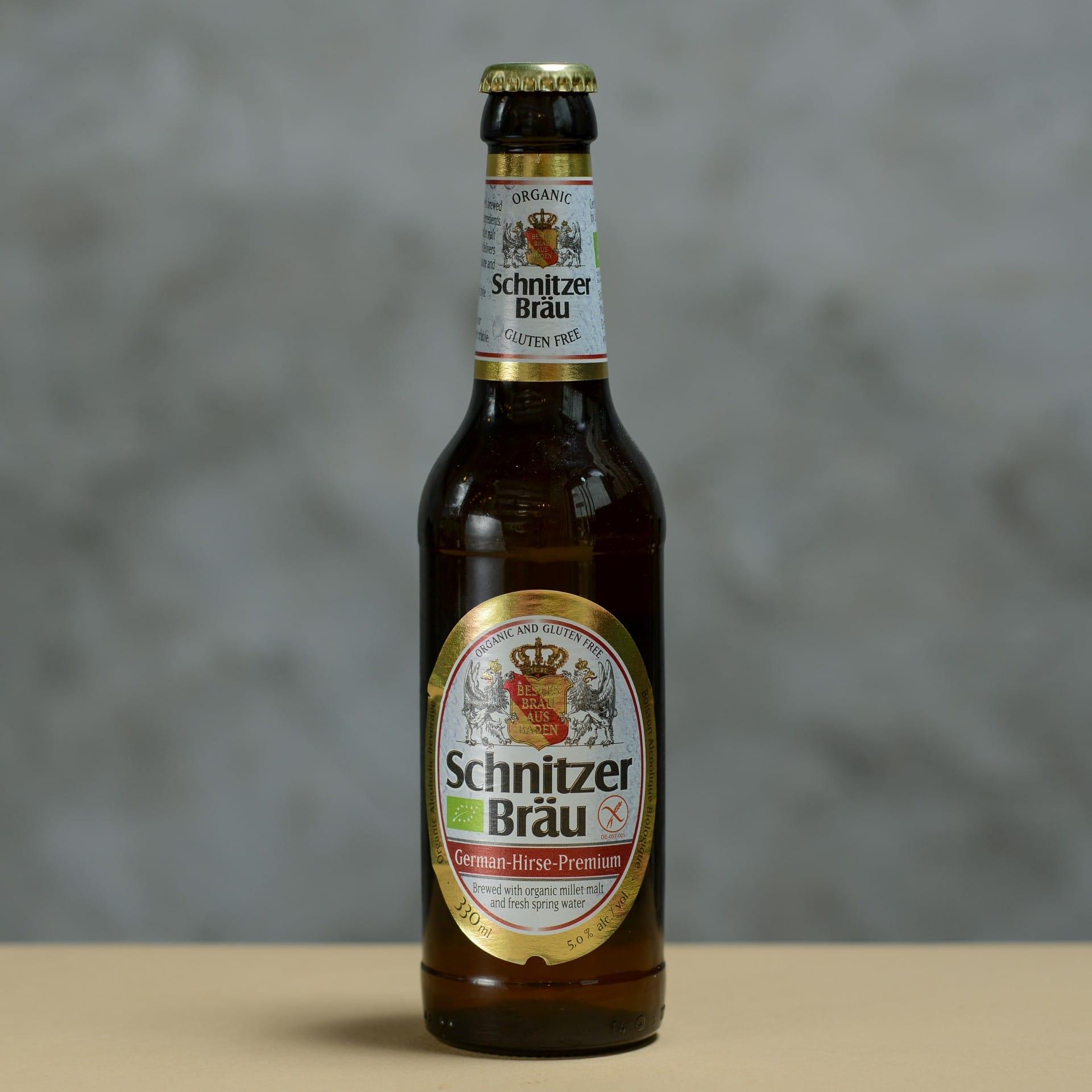 בירה ללא גלוטן
