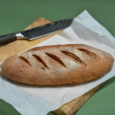 לחם שאור