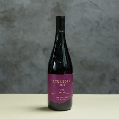 Pinot Noir Midbar