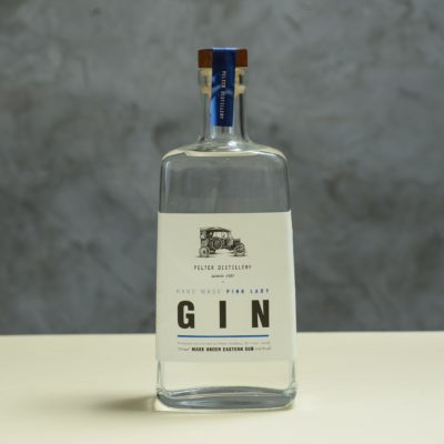 Pelter Gin