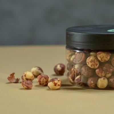 Cocoa Hazelnut Snack